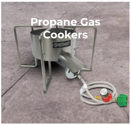 propane cookers