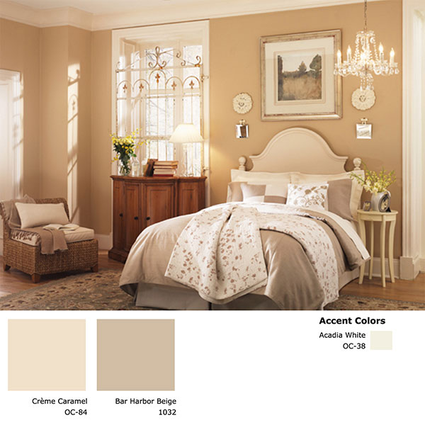 Benjamin Moore Paint Idea