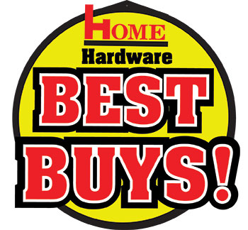 Home Hardware Center Best Buys